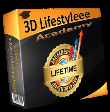 Lifetime Access: Past, Present & Future... course image